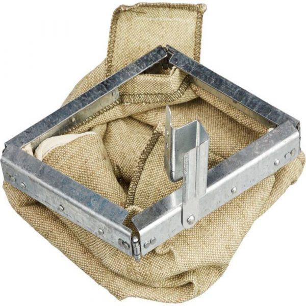 Сумка инкассаторская 40х60 см (шт)