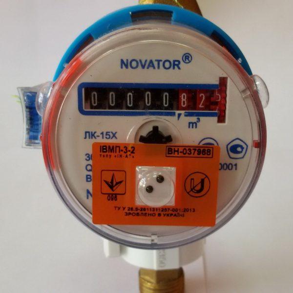 Индикатор магнитного воздействия ИВМП-3-2 (шт)