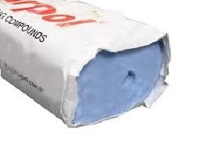 Паста полировальная для нержавеющей стали синяя M-BL (950 г)