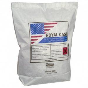 Формовочная смесь PRESTIGE ROYAL CAST (22,5 кг)
