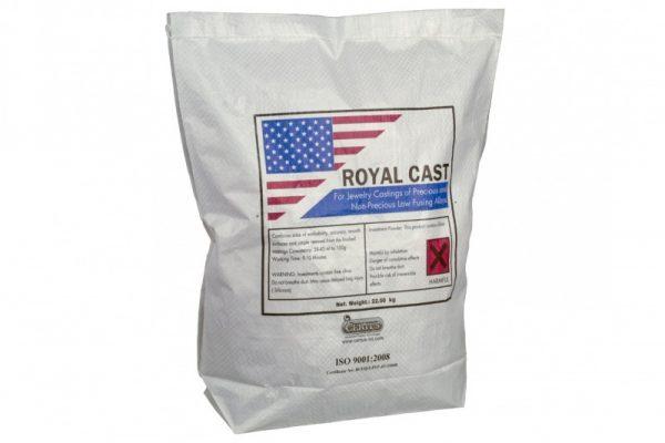 Формувальна суміш PRESTIGE ROYAL CAST (22,5 кг)