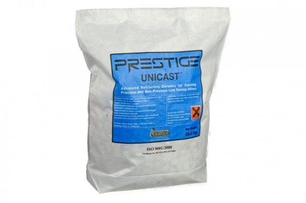 Формовочная смесь PRESTIGE UNICAST (22,5 кг)