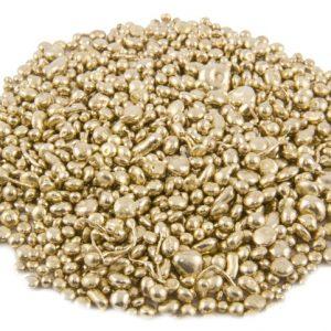 Лигатура для литья PANDORA 2P14/C4 желтая 14 ct