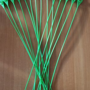 Пломба стріла контроль 38,50 см