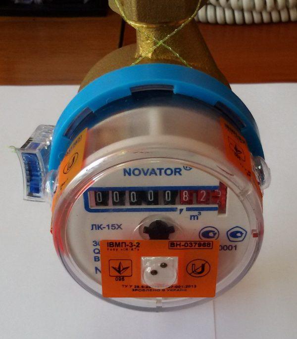 Індикатор магнітного впливу ІВМП-3-2