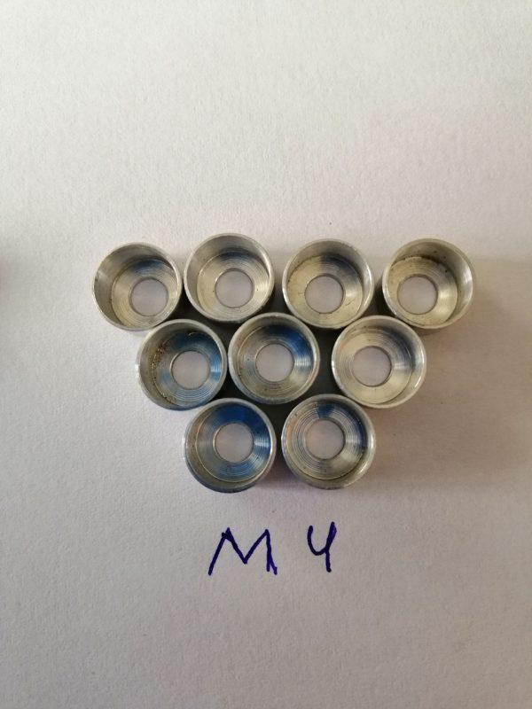 Чашка для опечатування під гвинт М4